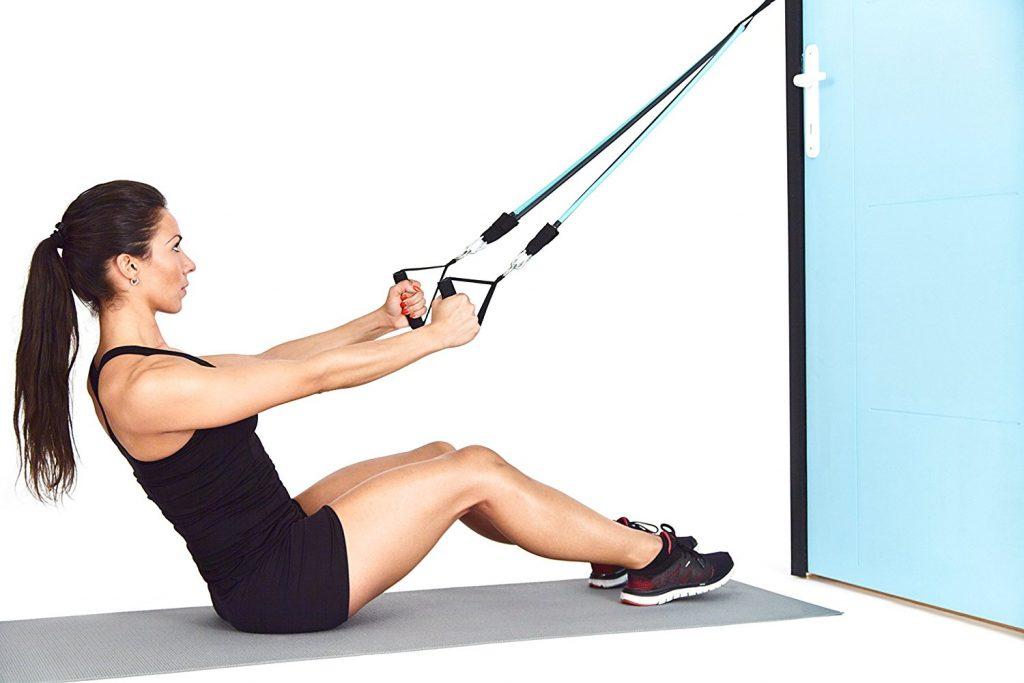 3f0390c7c3b Ασκήσεις με λάστιχα γυμναστικής για το σπίτι | emuscle.gr