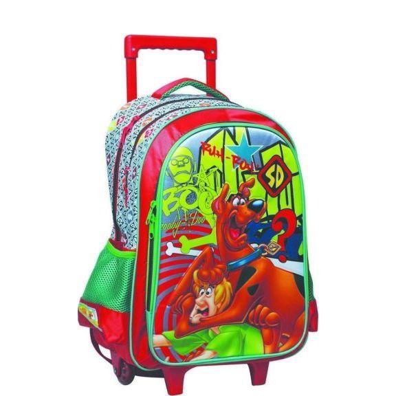 dde625a558 Τσάντα Νηπιαγωγείου Trolley Scooby Doo Boo 336-11072